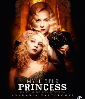 Hebdoblog : Bertrand Burgalat et la BO du film « My Little Princess »