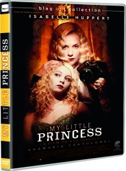My Little Princess en DVD