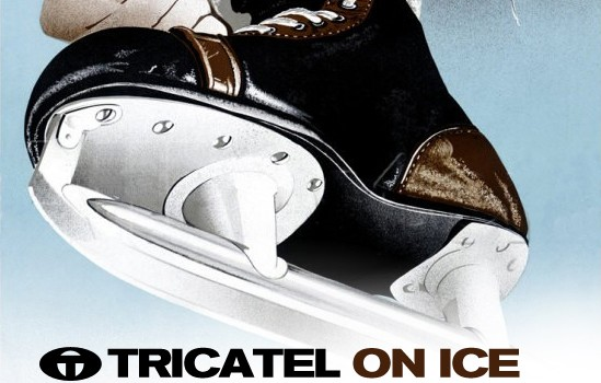 [Vidéo] Tricatel On Ice