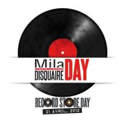 Tricatel au Disquaire Day