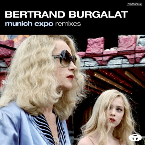 Munich Expo remixes