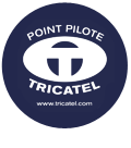 point-pilote-label