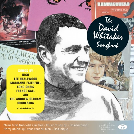 THE DAVID WHITAKER SONGBOOK