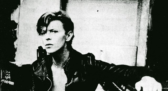 Bowie toujours